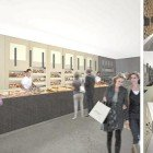 CONCEPT BOOK FOR RETAIL BAKERY