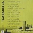 CASABELLA  #746/2006
