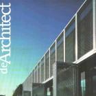 DE ARCHITECT #34/2003