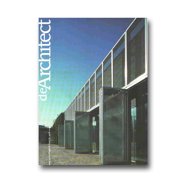 DeArchitect 2003-001