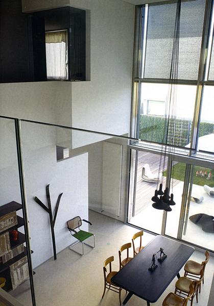 Penthouse I-002