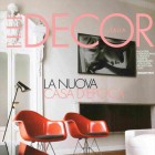 ELLE DECOR ITALIA #04/2008