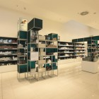 RETAIL SHOP  ALBA