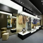 RETAIL SHOP MILANO