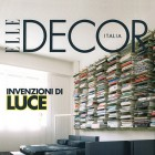 ELLE DECOR ITALIA  #10/2007