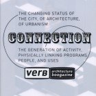 VERB  - connection -  2004