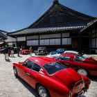 Concorso d'eleganza Kyoto 2019