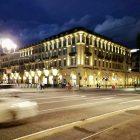 Palazzo Lagrange Renovation